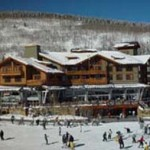 Copper One Lodge Copper Mountain
