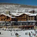 Copper One Lodge Copper Mountain