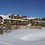 Highland Greens Breckenridge Colorado