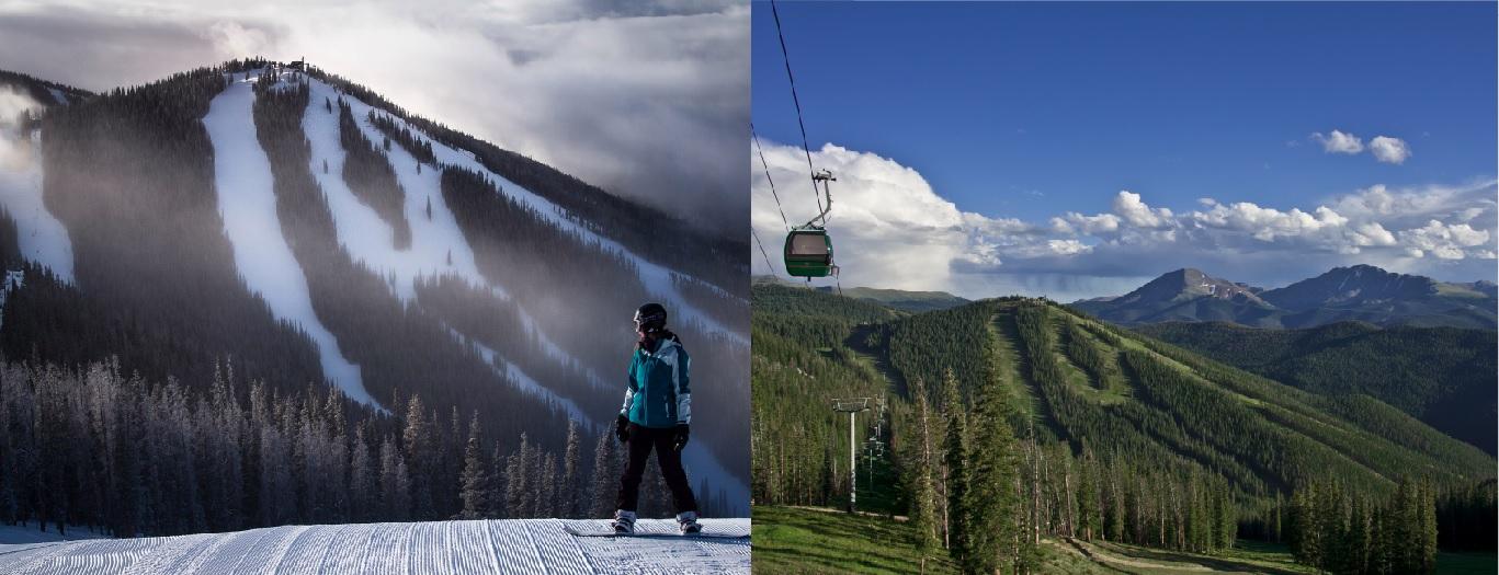 Keystone Kids Sweatshirt Colorado Vintage Snow Skier Youth Hoodie