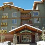 Tucker Mountain Lodge Copper Mountain