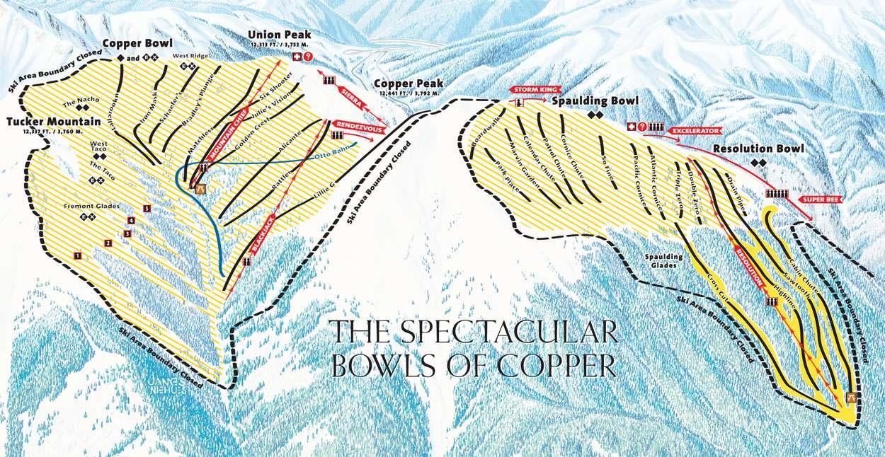 copper mountain lodging, vacation rentals - copper colorado | rocky