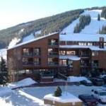 Fox Pine Lodge Copper Mountain