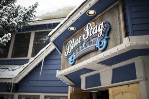 blue stag saloon