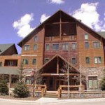 Arapahoe Lodge Keystone Colorado