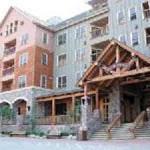 Buffalo Lodge Keystone Colorado