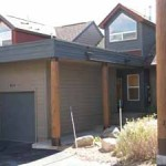 Forest Park Townhome Dillon and Frisco Colorado