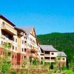 Red Hawk Lodge Keystone Colorado