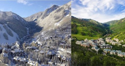 Colorado Resorts - Vacations in CO | Rocky Mountain Resort